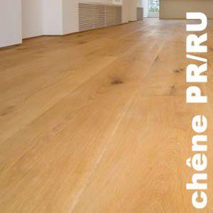 Parquet Contrecollé Loft Premium PR/RU - 15 x 189 mm brossé, verni, clic PROMO