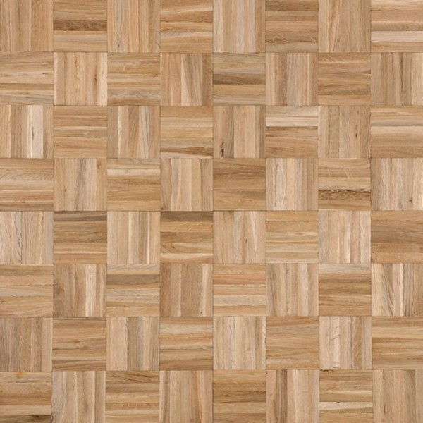 parquet massif ch ne mosa que petits cubes 8 x 480 x 480 mm promo. Black Bedroom Furniture Sets. Home Design Ideas
