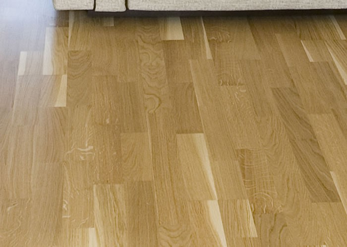 parquet massif chene nature 14 x 70 mm brut primo. Black Bedroom Furniture Sets. Home Design Ideas