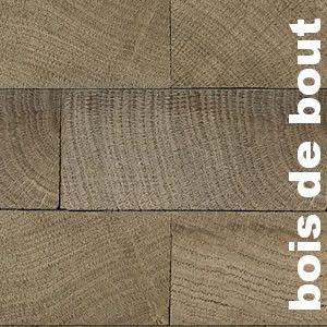 parquet ch ne massif damier en bois de bout 25 x 45 x 75 brut. Black Bedroom Furniture Sets. Home Design Ideas