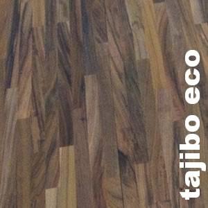 Parquet Industriel Tajibo Eco. - 14 x 180 x 220 mm sur chants - PROMO