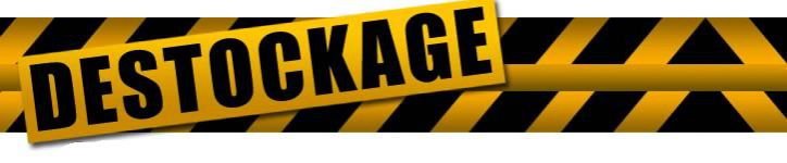 Parquets en d stockage et lots de fin de production - Destockage salon complet pas cher ...