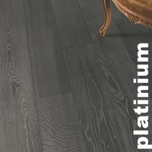 Parquet Contrecollé Chêne Rustique/Campagne - 16 x 180 mm - huilé - scié - DDGE