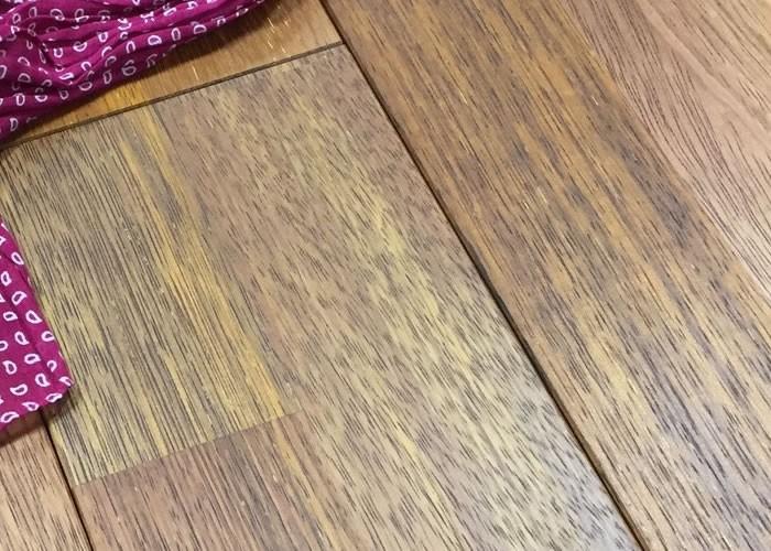 promo parquet excellent balatum imitation parquet lino sol prix castorama leroy merlin gris. Black Bedroom Furniture Sets. Home Design Ideas