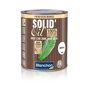 Solid'Oil Blanchon