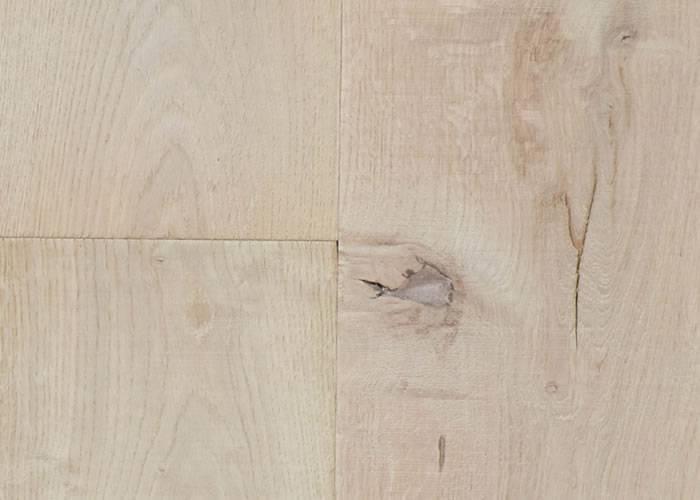 Parquet Contrecollé Chêne Cotton - 15 x 190 x 1900 mm - Huilé Invisible