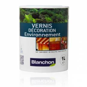 Finition - Vernis Décoration Environnement - Blanchon