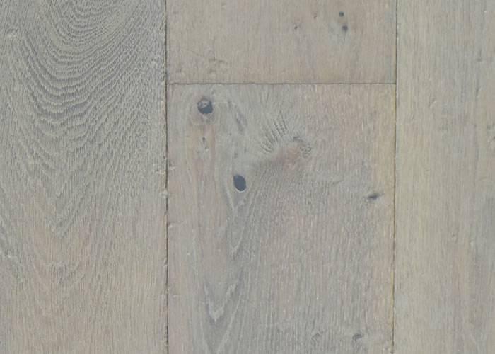 Parquet Contrecollé Chêne Rustique - 14 x 182 mm - huilé - vieilli - Dium