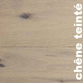 Parquet Contrecollé Chêne Rustique - 15 x 190 mm - huilé - vieilli - Casablanca