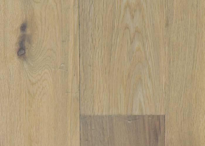 Parquet Contrecollé Chêne Rustique - 15 x 150 mm - huilé - vieilli - Chicago