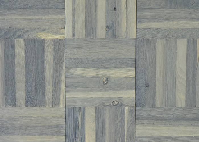 Parquet industriel chêne en dalles - 20 x 160 x 640 mm
