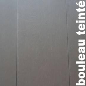 Contrecollé Bouleau Ristretto - 12 x 180 x 1500 mm - verni ou huilé