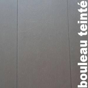 Contrecollé Bouleau Ristretto - 12 x 180 x 1500 mm - verni