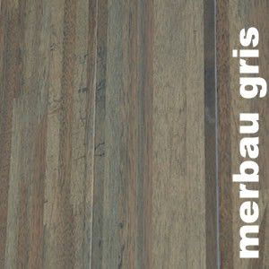 parquet massif merbau gris clair 15 x 125 mm verni lot de 33 6 m2. Black Bedroom Furniture Sets. Home Design Ideas