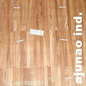 Parquet Industriel Ajunao - 14 x 22 x 250 mm sur chants massif