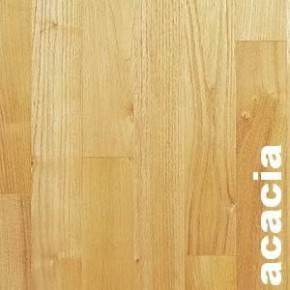 Acacia, Robinier