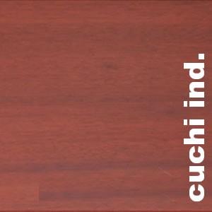 Parquet industriel sur chants en Cuchi ou Urundel