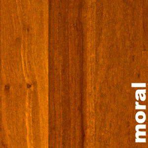 Parquet massif Moral - 16 x 70 mm Rustique