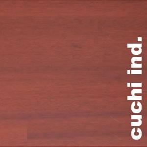 Parquet massif avec languettes en Cuchi ou Urundel