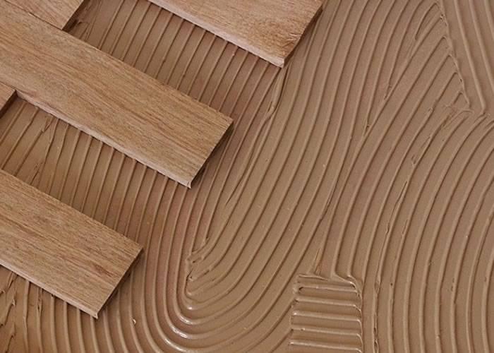 Colle Parquets MS Floor mono composant Bijlard - seau de 20 kg - Faible COV