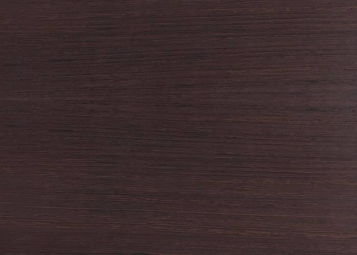 Parquet contrecollé Wengé - 14 x 145 mm - verni - 3,2 mm - Clic 5G - Cannes