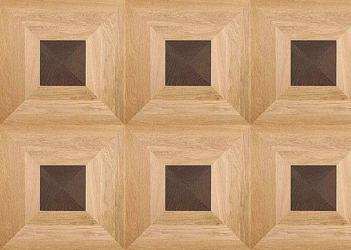Panneaux et motifs en chêne Premier - 16 x 700 mm - Suède