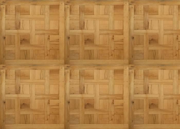 Panneaux et motifs en chêne Premier - 23 x 1000 mm - Chantilly