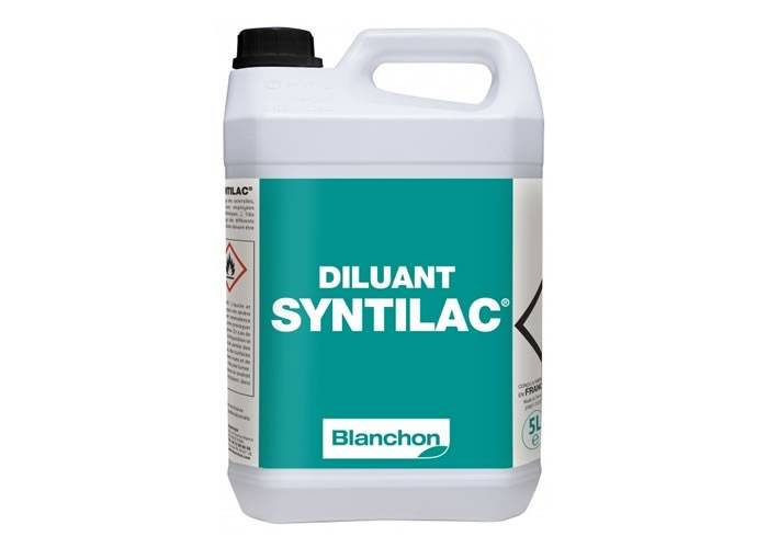 Diluant Syntilac Blanchon - 5 litres