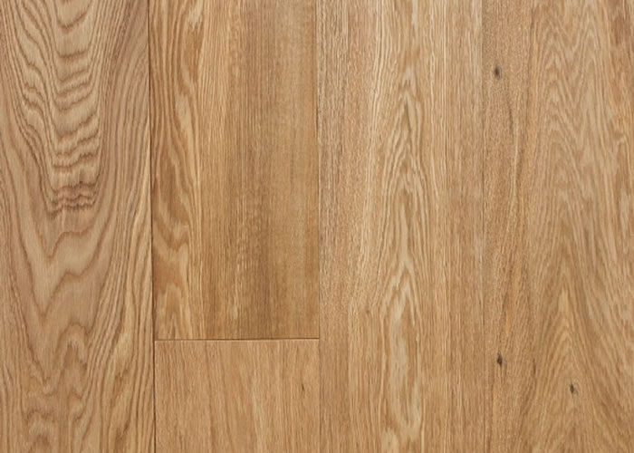 Parquet contrecollé Chêne Premier - 14 x 190 x 1900 mm - huilé ultra-résistant