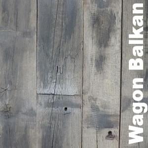 Parquet aspect plancher de wagon en Chêne RU Rustique Europe