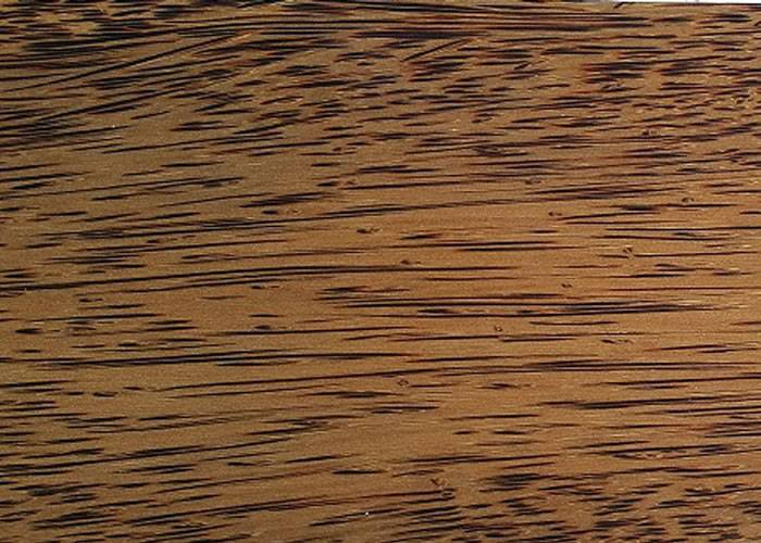 Parquet Contrecollé Cocotier - 15 x 145 x 2100 mm - Verni