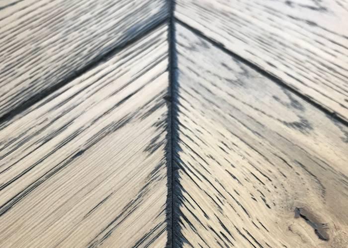 Parquet Contrecollé Chene Vendome - 11 x 130 mm - verni incolore