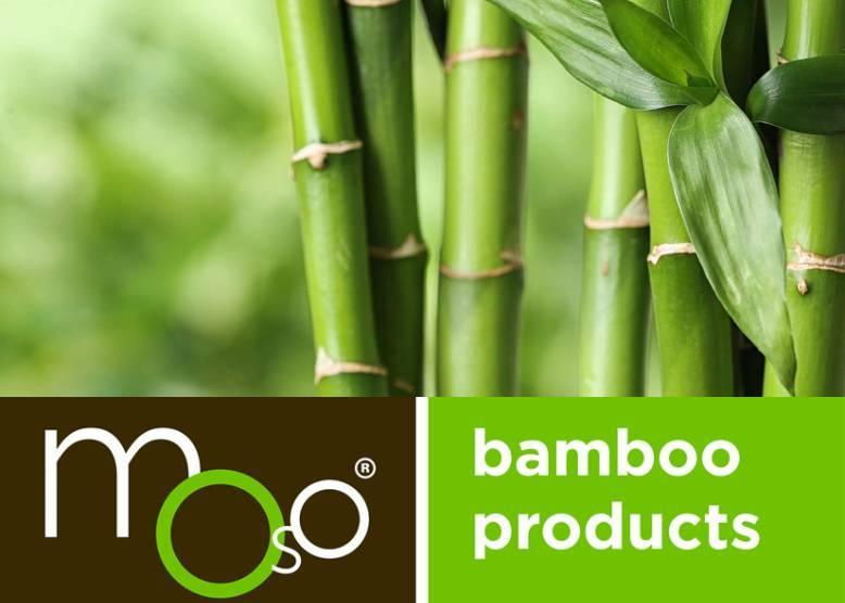 Lambourde Bambou - 40 x 60 x 2440 mm