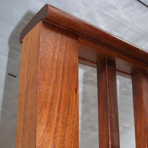 parquet massif acajou du br sil 15 x 90 mm brut. Black Bedroom Furniture Sets. Home Design Ideas
