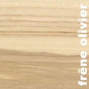 Parquet massif Frene USA - 14 x 110 mm