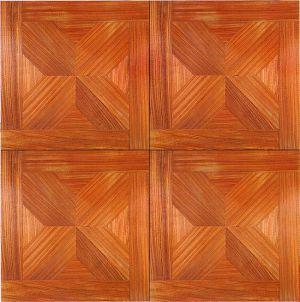 Composition tableau San Carlo 14 x 478 mm Doussie