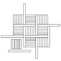 Panneaux et motifs en Marquetteries et panneaux