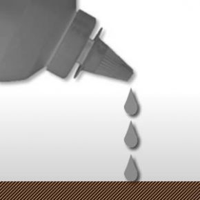 Colle PU usage extérieur - Cartouche de 300 ml