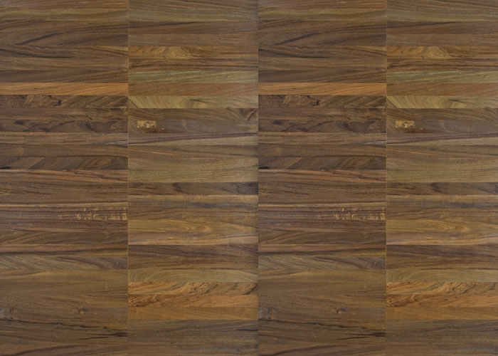 Parquet Industriel Ipe - 14 x 17 x 210 mm sur chants