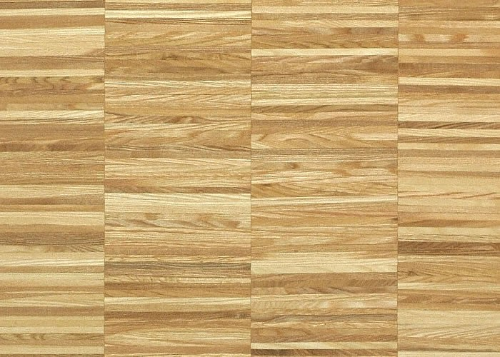 Parquet Industriel Frene - 10 x 08 x 160 mm - Sur chants