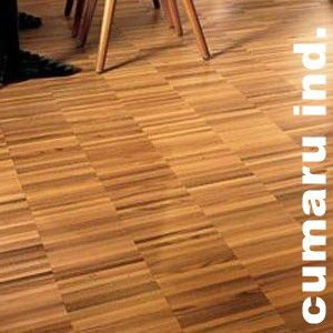 parquet industriel cumaru 14 x 17 x 210 mm sur chants massif. Black Bedroom Furniture Sets. Home Design Ideas