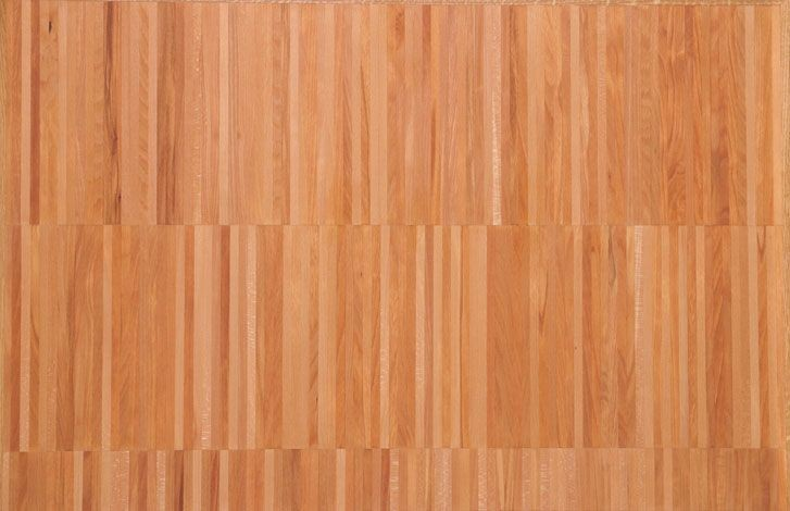 Parquet Industriel Hetre - 20 x 14 x 190/250 mm sur chants