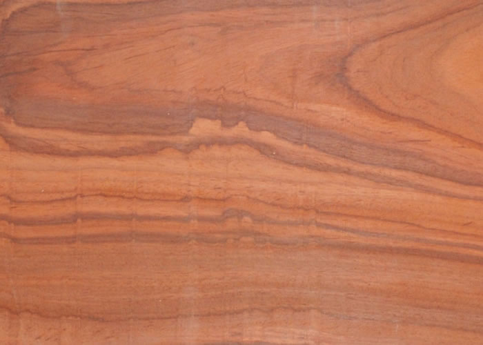 Parquet massif Padouk - 14 x 90 mm - huilé ou verni