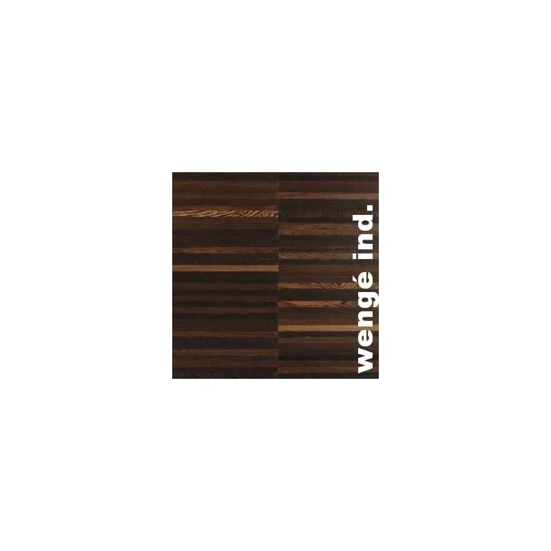 Parquet Industriel Wenge   X  X  Mm Sur Chants