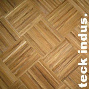 parquet industriel teck afrique 14 x 10 x 260 mm sur chants massif premier choix. Black Bedroom Furniture Sets. Home Design Ideas