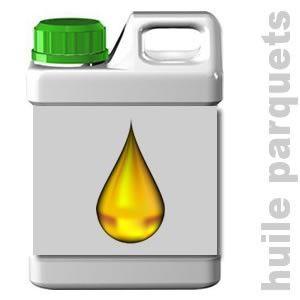Huile Protectrice pour parquets huilés - 2 litres