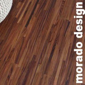 Destockage parquet Industriel Morado sur chants
