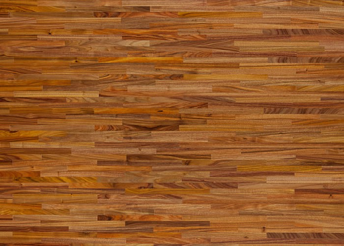 Destockage parquet Industriel Tarara Amarilla sur chants