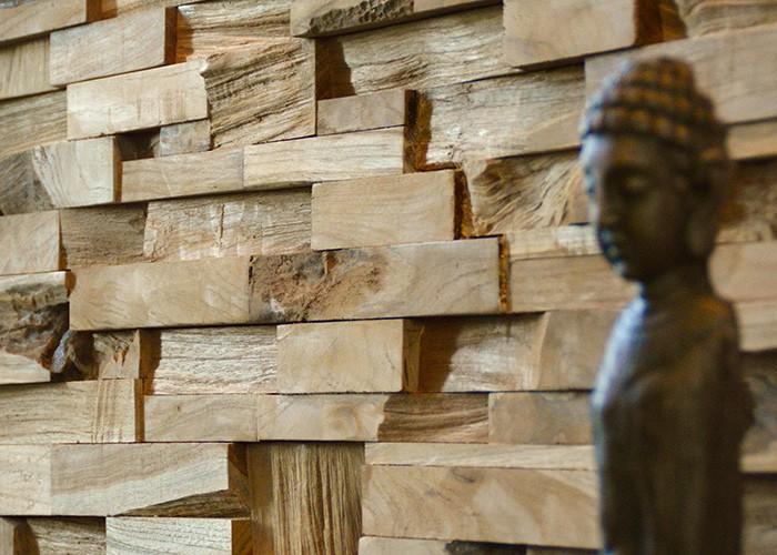 Panneaux muraux 3D - WDBO