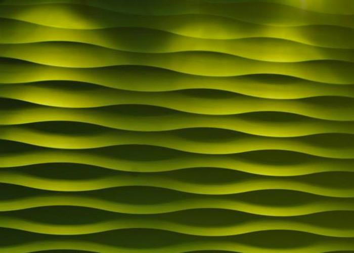 Panneaux muraux WALL 3D - 020